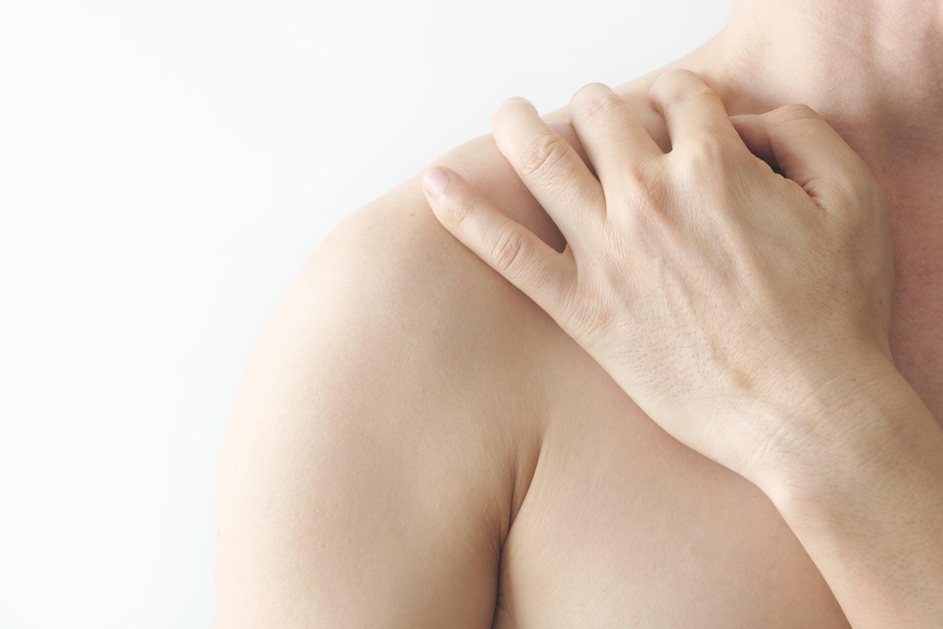 Protesi di spalla