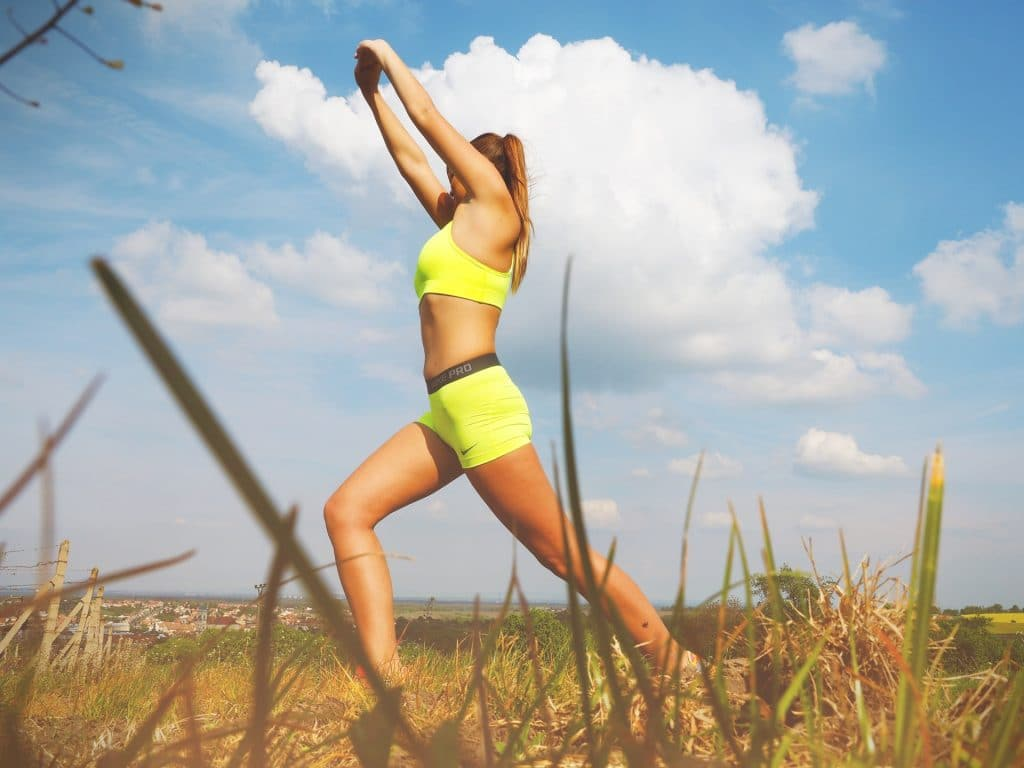 esercizi ginocchio femoro rotulea