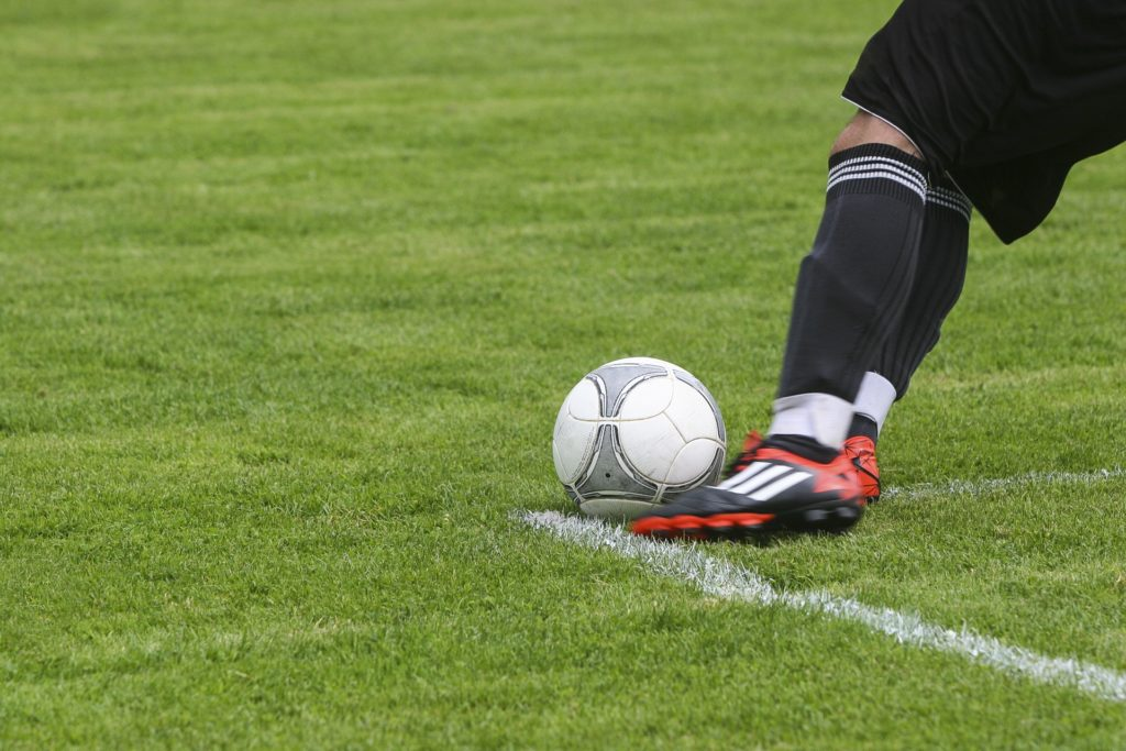 riparazione legamento crociato ginocchio