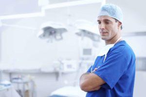 considerazioni su intervento protesi di anca e
