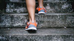 Esercizi per la riabilitazione protesi ginocchio
