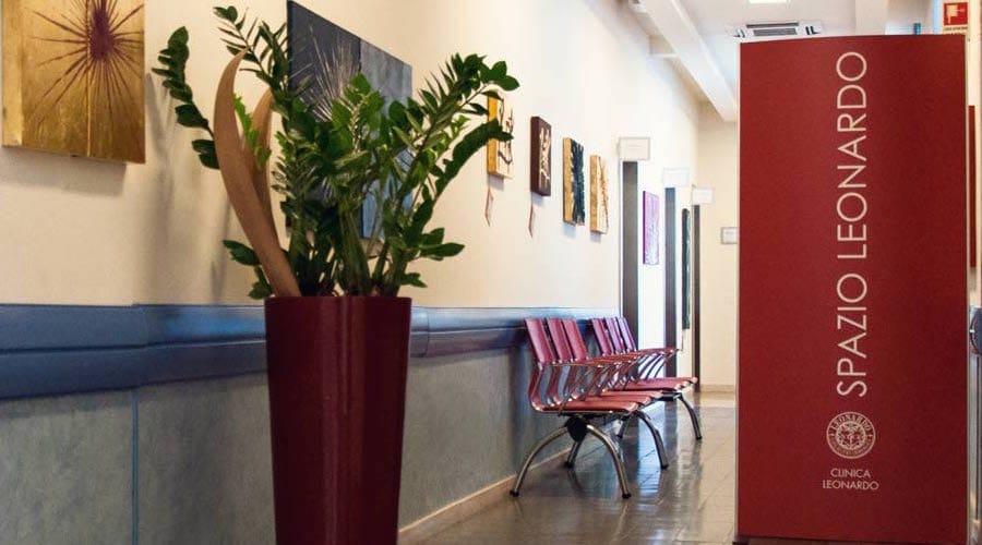 visita ortopedica empoli presso clinica leonardo