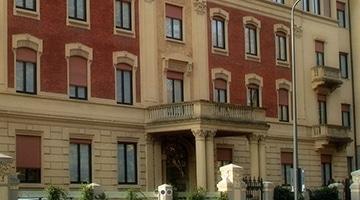 visita ortopedica Milano presso Policlinico