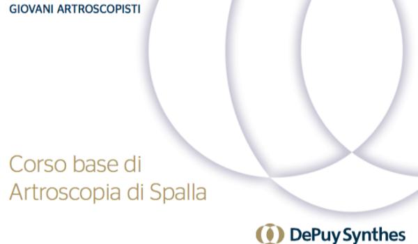 Corso Artroscopia Spalla
