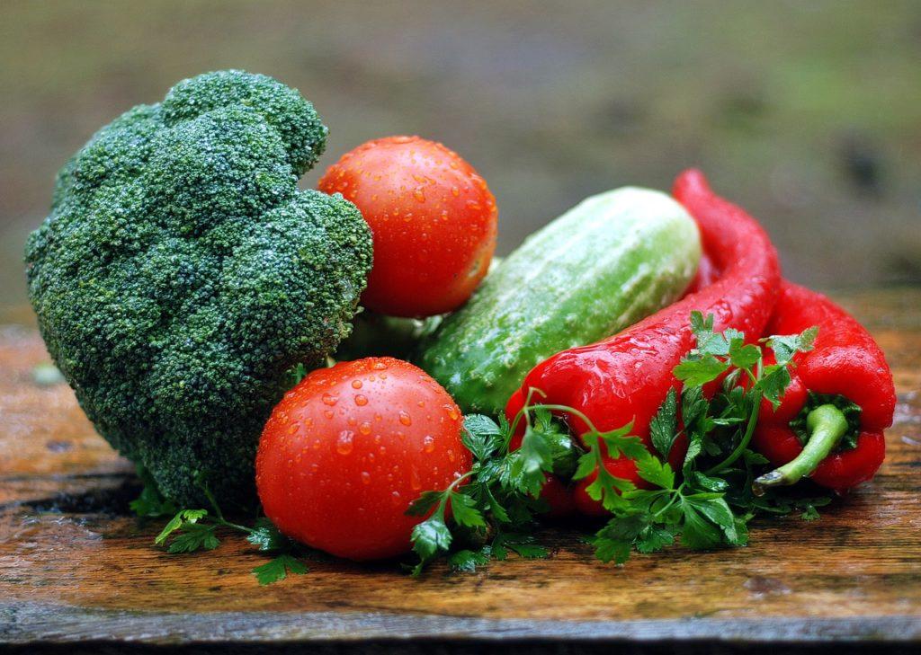 dieta e protesi